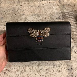 Gucci Queen Margaret Wallet/Clutch